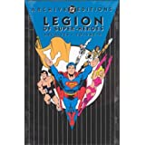 Legion of Super-Heroes Archives - Volume 12by Jim Shooter