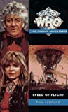 Paul Leonard Speed of Flight (Doctor Who Missing Adventures)