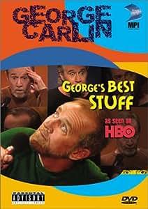 George Carlin - George's Best Stuff