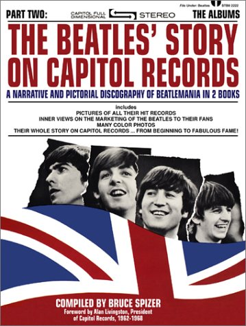 The Beatles Story on Capitol Records, Part Two: The Albums
