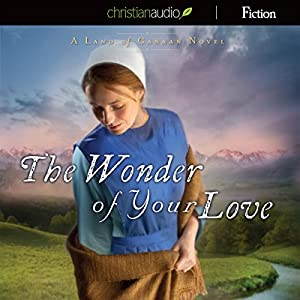 The Wonder of Your Love Audiobook