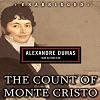 The Count of Monte Cristo (       UNABRIDGED) by Alexandre Dumas Narrated by John Lee