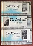 img - for Gideon's Fog; Dark Hill; The Kinsmen book / textbook / text book