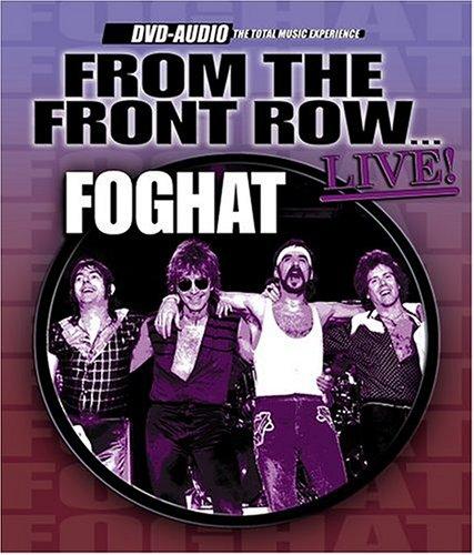 Foghat - King Biscuit Flower Hour (DVD Audio) - Zortam Music