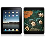 Music Skins iPad用フィルム  The Beatles - Rubbersoul  iPad  MSIPAD0183