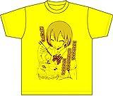 スクールアイドルTシャツ りんちゃん(星空 凛) ラーメン大好き(ぽんたろ商会) (XL)