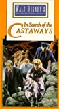 In Search of the Castaways [VHS]