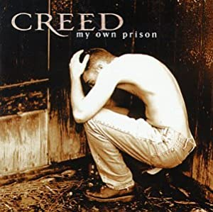 "Cover of ""My Own Prison"""