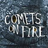 Blue Cathedral by Comets on Fire (2004) Audio CD