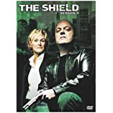 The Shield: The Complete Fourth Season (Sous-titres fran�ais) [Import]by Michael Chiklis