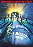 Funeral Home [DVD] [1981] [Region 1] [US Import] [NTSC]