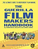 img - for The Guerilla Film Makers Handbook (All New American Edition) by Genevieve Jolliffe (2004-04-14) book / textbook / text book