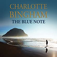 The Blue Note Audiobook by Charlotte Bingham Narrated by Judy Bennett