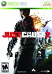 Just Cause 2 - Xbox 360 Standard Edition