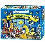 Playmobil - 84983 - Calendrier de l'Avent - Chevalier