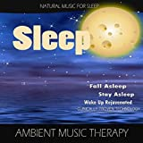 Digital Music Album - Sleep