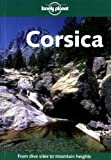 Lonely Planet Corsica (1864503130) by Mark Zussman
