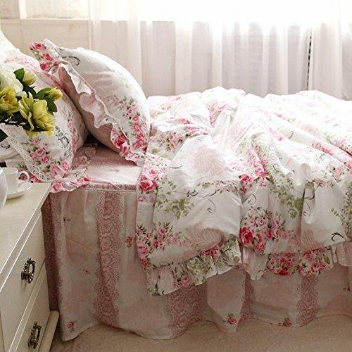 Crochet Bed Skirt front-1050530