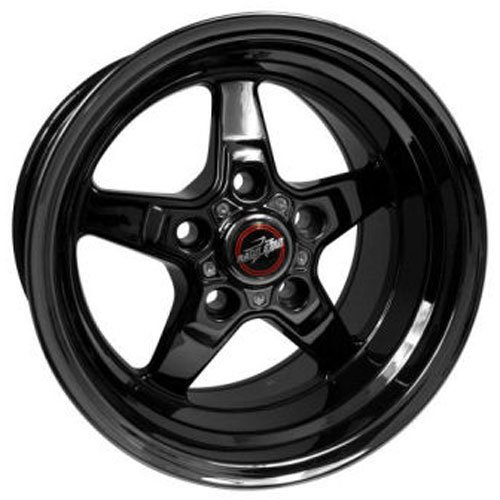 Race Star Wheels 92-510250DSD 92 Series Drag Star Wheel Size: 15