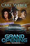 img - for Grand Opening: A Family Business Novel book / textbook / text book