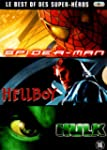 Best Of Superheroes : Spider-Man / He...