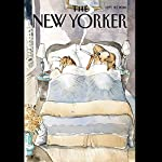 The New Yorker, September 27th 2010 (Jeffrey Toobin, Julia Ioffe, Rebecca Mead) | Jeffrey Toobin,Julia Ioffe,Rebecca Mead