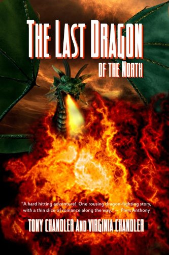 The Last Dragon Of The North