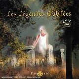 echange, troc Compilation - Les Légendes Oubliées