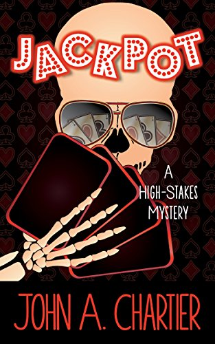 Jackpot (A High-Stakes Mystery Book 1)