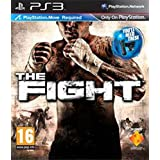 The Fight - Move Required (PS3)by Sony Computer...