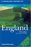 img - for A Traveller's History Of England book / textbook / text book