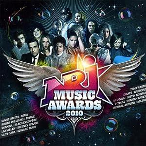 NRJ Music Awards 2010 (2 CD Set)