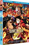 amazon jaquette One Piece Z [Blu-ray]