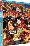 amazon jaquette One Piece Z [Blu-ray]