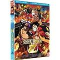 One Piece Z [�dition Limit�e Blu-ray + Manga]