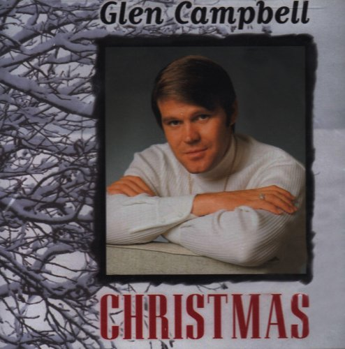 Glen Campbell - Christmas with Glen Campbell - Zortam Music