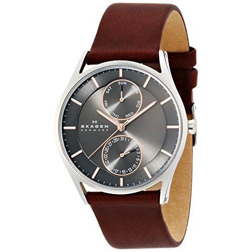 [スカーゲン]SKAGEN 腕時計 【Amazon.co.jp限定】 KLASSIK SKW6086 メンズ 【正規輸入品】