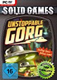 Solid Games - Unstoppable Gorg