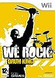 echange, troc We rock : drum king