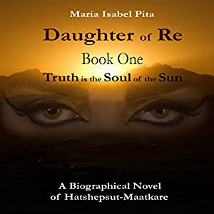 Daughter of Re Audiobook