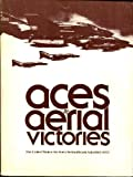 img - for Aces & Aerial Victories: the United States Air Force in Southeast Asia 1965-1973 book / textbook / text book