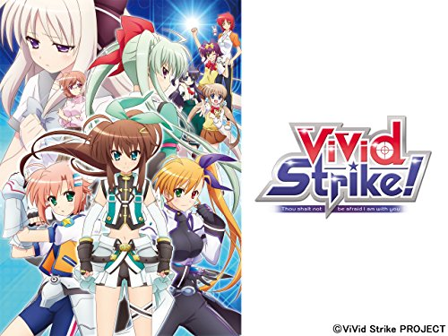 ViVid Strike! - Season 1