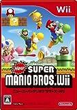 ニュー・スーパーマリオブラザーズ・Wii(初回入荷分)