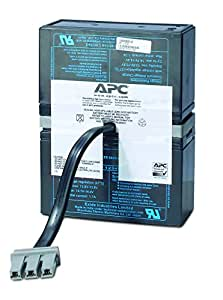 APC RBC33 UPS Replacement Battery Cartridge