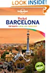 Lonely Planet Pocket Barcelona 3rd Ed...
