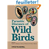Parasitic Disease of Wild Birds