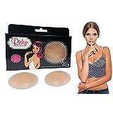 Pinky Petals ® Pasties - Premium Thin Reusable Adhesive Silicone Nipple Skin Covers
