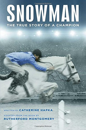 Snowman: The True Story of a Champion (Horse Housing compare prices)