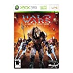 Halo wars - �dition limit�e