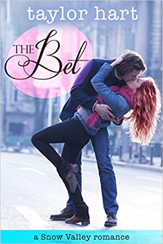 The Bet: A Snow Valley Romance